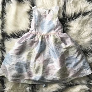 Pippa & Julie Little Girls Formal Dress size 6 🌸